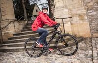 UB E-Bike-Test 2016